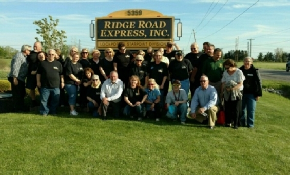 Local 449 School Bus Drivers and Aides Ratify First Contract