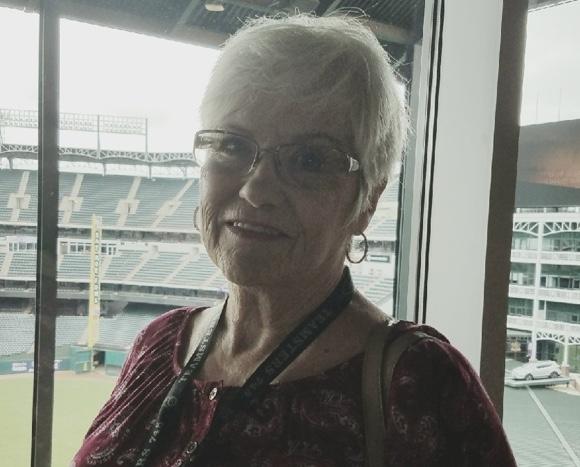 Judy Pappas First Student LU 745