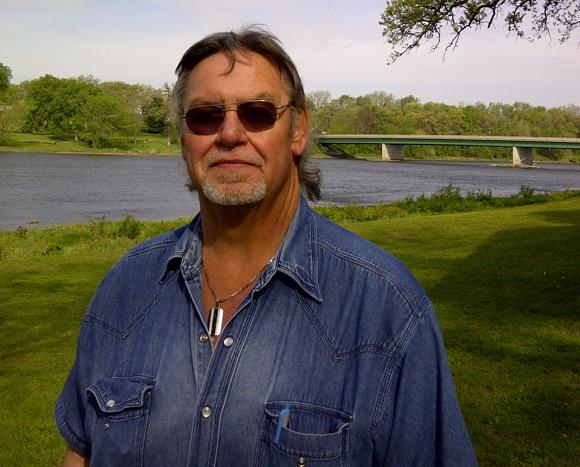 Robert Rader Ill. Central Wilmington