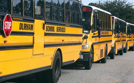 Durham School Bus Workers Choose Teamsters